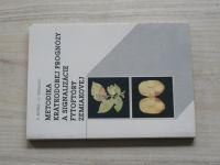 Muška, Virgovič - Metodika krátkodobej prognozy a signalizácie fytoftóry zemiakovej (1991)