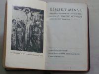 Římský misál (1947)