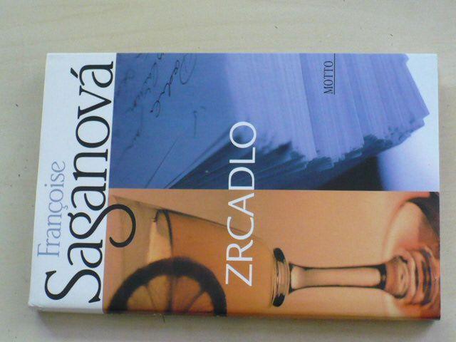 Saganová - Zrcadlo (1999)