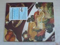 Sešity domácího hospodaření - svazek 143 - Babička, Sochor - Lahůdky z rybí kuchyně (1987)