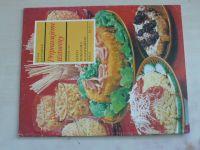 Sešity domácího hospodaření - svazek 145 - Davidová - Připravujeme těstoviny (1987)