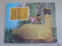 Sešity domácího hospodaření - svazek 146 - Dušátko - Chalupář udí a vaří (1987)