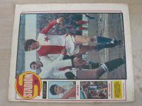 Stadión 35 (1982) ročník XXX.