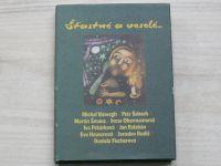 Štastné a veselé - Edice Česká povídka (2006) Wievegh, Šabach, Šmaus, Obermanová, Pekárková...