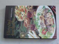 Štígel - Vánoční kuchařka (1990)