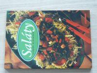 Vlachová - Saláty (2000)