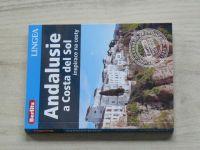 Berlitz - Andalusie a Costa del Sol - Inspirace na cesty (2015)