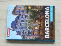 Berlitz - Barcelona - Inspirace na cesty (2019)