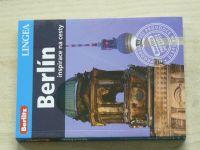 Berlitz - Berlín - Inspirace na cesty (2014)
