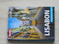 Berlitz - Lisabon - Inspirace na cesty (2018)