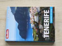 Berlitz - Tenerife - Inspirace na cesty (2019)
