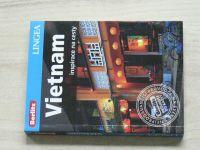 Berlitz - Vietnam - Inspirace na cesty (2016)