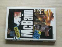 Ed McBain - Překupník / Vrahův žold  (1995)