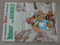 Goscinny - Asterix na Korsice (2007)