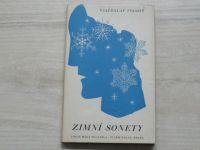Ivanov - Zimní sonety (Šmidt 1947) Malá veledíla