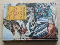 Lecoutex - Víly, čarodějnice a vlkodlaci ve středověku - Příběh dvojníka (1998)
