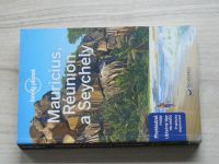 Lonely planet - Mauricius, Réunion a Seychely (2017)