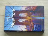 Lonely planet - New York (2019)