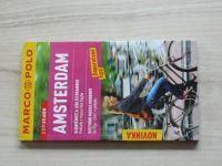 Marco Polo s City atlasem - Amsterdam (2008)