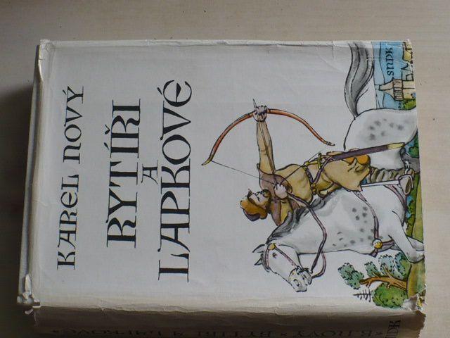 Nový - Rytíři a lapkové (1966)