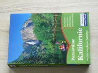 Poznáváme - Kalifornie z řady průvodců Lonely Planet (2013)
