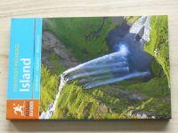Rough Guides - Turistický průvodce - Island (2016)