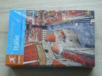 Rough Guides - Turistický průvodce - Itálie (2017)