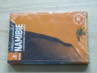 Rough Guides - Turistický průvodce - Namibie a Viktoriiny vodopády (2019)