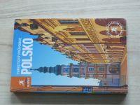 Rough Guides - Turistický průvodce - Polsko (2020)