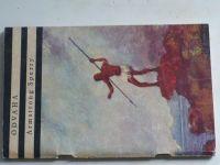 Sperry - Odvaha (1966) sešit
