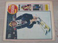 Stadión 1-52 (1988) ročník XXXVI. (chybí čísla 2-3, 9, 11-14, 25-27, 29, 36-43, 45-47, 49-52, 26 č.)