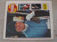Stadión 12 (1989) ročník XXXVII.