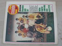 Stadión 52 (1987) ročník XXXV.