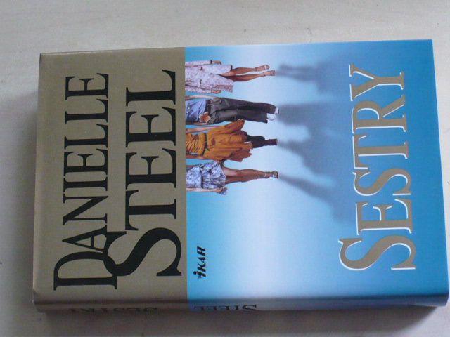 Steel - Sestry (2008)