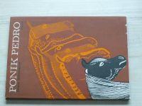Strittmatter - Poník Pedro (1977)