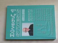 Synésis - Sborník 2003 - Mikulov centrum pro evropskou kulturu (2003)
