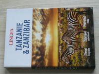 Velký průvodce - Tanzanie & Zanzibar (2018)