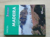 Zelený průvodce s rozkládací mapou - Madeira (2018)