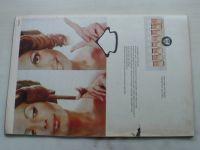 Žena + móda 1-12 (1981) ročník XXXIII. (chybí čísla 1, 4-5, 7, 9, 11, 6 čísel)