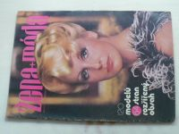 Žena + móda 1 (1976) ročník XXVIII.