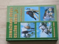 Podpěra - Zrnožraví pěvci celého světa (2004)