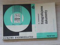 Thannabauer - Fotografujeme dokumenty (1971)