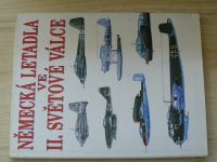 Donald - Německá letadla ve II. světové válce (1997)