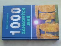 Hövelmann - 1000 záhadných jevů (2001)