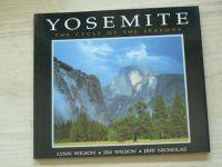 Wilson, Wilson, Nicholas - Yosemite - The Cycle ot the Seasons (1998)