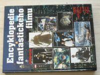 Encyklopedie fantastického filmu - 1000 nejlepších filmů sci-fi, fantasy, horror (1994)