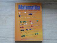 Janurová, Janura - Matematika - průvodce učivem základní a střední školy (1999)