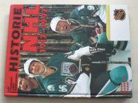 Stránský, Ondroušek - Historie NHL 1917-1997 (1997)