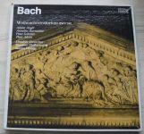 Bach - Weihnachtsoratorium BWV 248 (1974)
