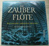 W. A. Mozart – Die Zauberflöte - Opernquerschnitt (1964)